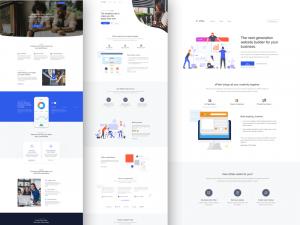 Hemen Tasarım 3'ü 1 Yerde Açılış Sayfası